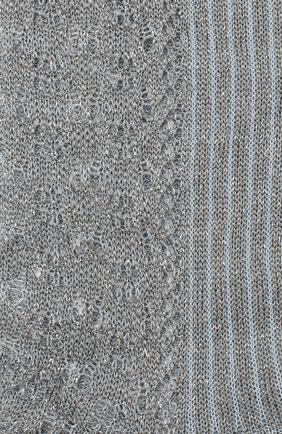 Женские носки OROBLU голубого цвета, арт. V0BFVF28SM | Фото 2