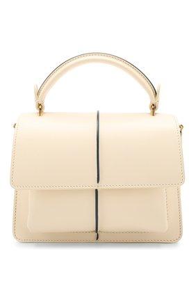 Женская сумка attaché MARNI белого цвета, арт. BMMP0027Y0/LV589 | Фото 1