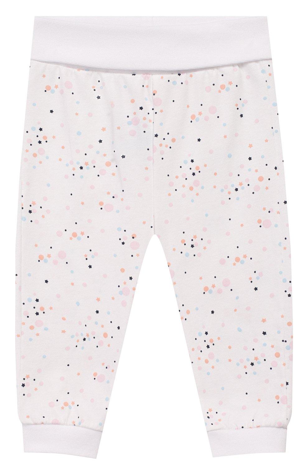 Хлопковая пижама   Фото №4