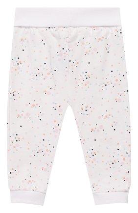 Хлопковая пижама   Фото №5