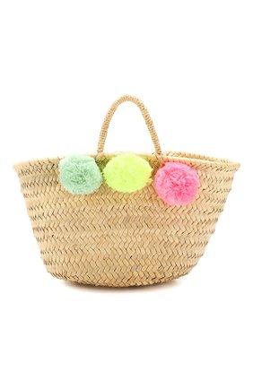 Детская сумка SUNUVA разноцветного цвета, арт. S9700 | Фото 1