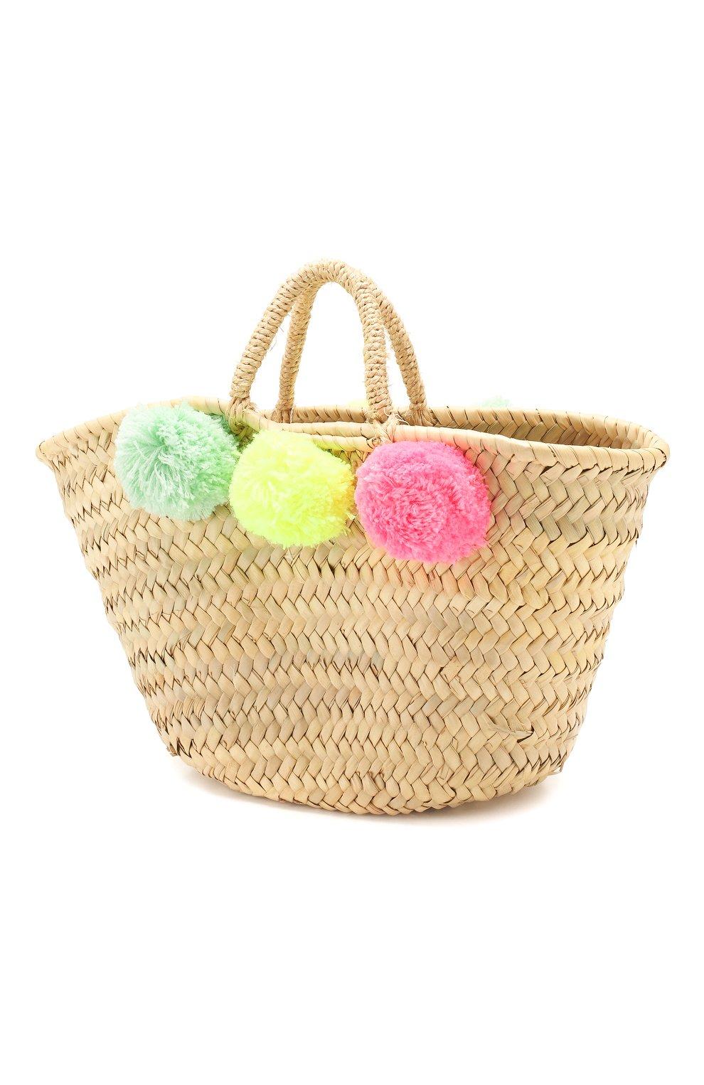 Детская сумка SUNUVA разноцветного цвета, арт. S9700 | Фото 2