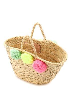 Детская сумка SUNUVA разноцветного цвета, арт. S9700 | Фото 3