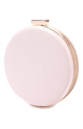 Детская сумка DAVID CHARLES розового цвета, арт. 4605 | Фото 2