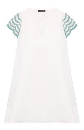 Льняное платье | Фото №1