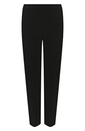 Женские брюки THEORY черного цвета, арт. K0109203 | Фото 1