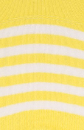 Женские подследники OROBLU желтого цвета, арт. V0BFCF1HST | Фото 2