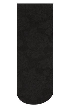 Женские носки OROBLU черного цвета, арт. V0BC66294 | Фото 1