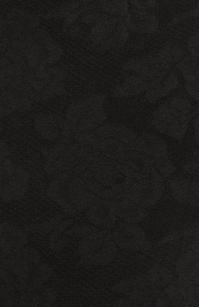 Женские носки OROBLU черного цвета, арт. V0BC66294 | Фото 2
