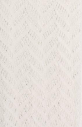 Женские комплект из двух пар носков OROBLU кремвого цвета, арт. V0BC66291   Фото 2