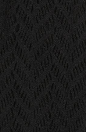 Женские комплект из двух пар носков OROBLU черного цвета, арт. V0BC66291 | Фото 2
