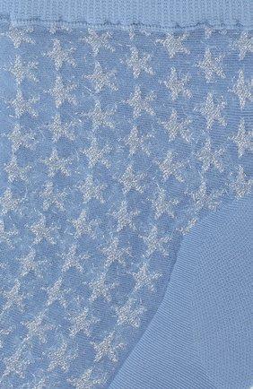 Женские носки OROBLU темно-синего цвета, арт. V0BC66282 | Фото 2