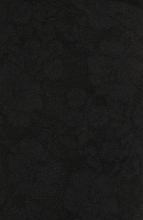 Женские гольфы OROBLU черного цвета, арт. V0BC66280 | Фото 2