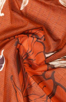 Женское парео JOHANNA ORTIZ разноцветного цвета, арт. Y054 | Фото 2
