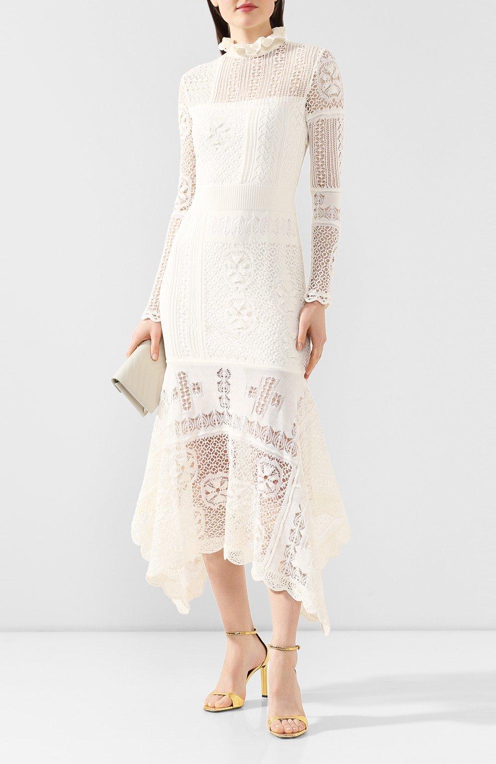 Платье-миди   Фото №2