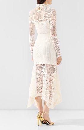 Платье-миди   Фото №4