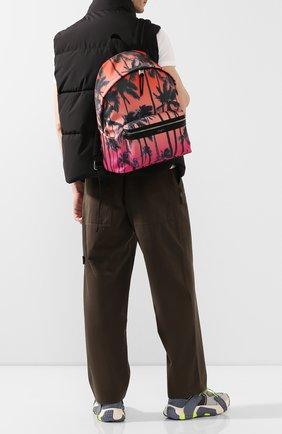 Текстильный рюкзак City | Фото №2