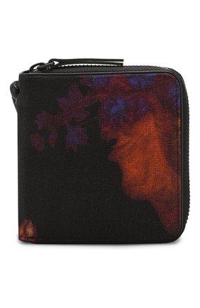 Мужской комбинированное портмоне DRIES VAN NOTEN разноцветного цвета, арт. 201-22102-700 | Фото 1