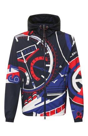 Мужская куртка RALPH LAUREN разноцветного цвета, арт. 790785938 | Фото 1