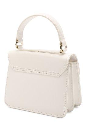 Детская сумка PHILIPP PLEIN белого цвета, арт. S20A GBA0153 PLE075N | Фото 2