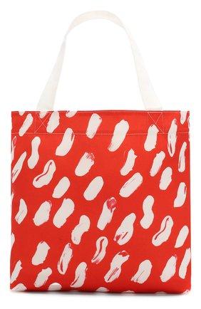 Детская сумка MARNI оранжевого цвета, арт. M002NV-M00HQ | Фото 1