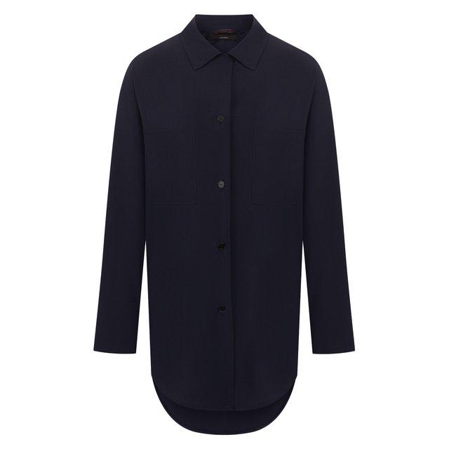 Шерстяная рубашка Windsor
