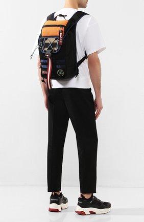 Текстильный рюкзак Havanas | Фото №2