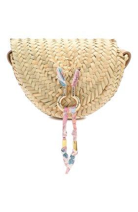 Детская сумка CHLOÉ бежевого цвета, арт. C10267 | Фото 1