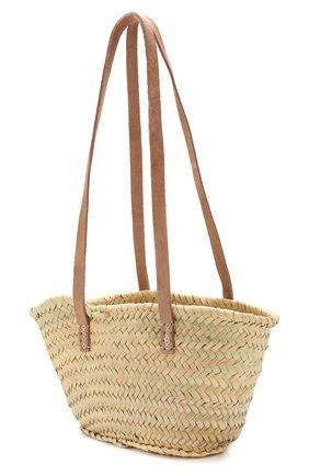 Детская сумка CHLOÉ бежевого цвета, арт. C10268 | Фото 2