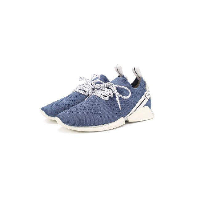 Текстильные кроссовки Giorgio Armani — Текстильные кроссовки