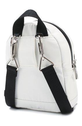Женский рюкзак KENZO белого цвета, арт. F865SF215F24   Фото 3