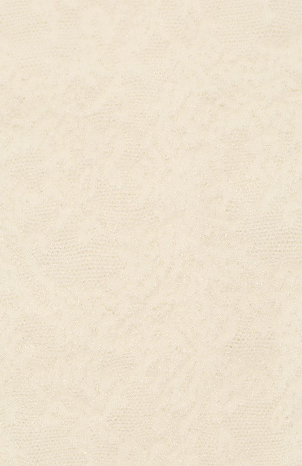 Детские колготки LA PERLA бежевого цвета, арт. 48193/15M-6A | Фото 2