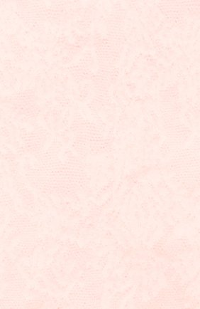 Детские колготки LA PERLA розового цвета, арт. 48193/15M-6A | Фото 2
