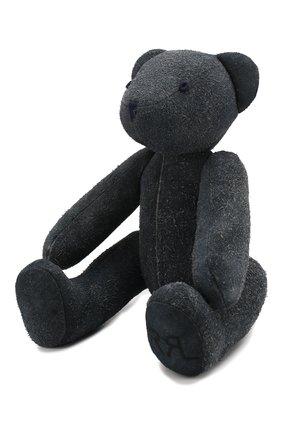 Детского игрушка медведь RRL синего цвета, арт. 417786202 | Фото 2