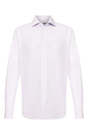 Мужская хлопковая сорочка CORNELIANI разноцветного цвета, арт. 85P100-0111530/00 | Фото 1