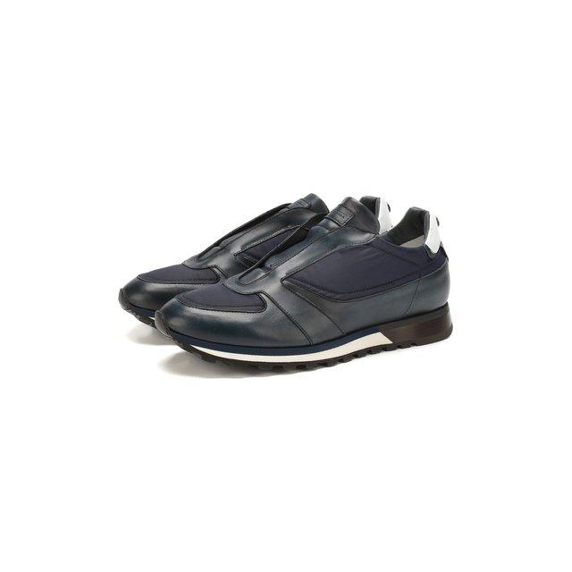 Комбинированные кроссовки Barrett — Комбинированные кроссовки