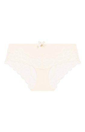Женские трусы-шорты CHANTELLE белого цвета, арт. C67640 | Фото 1