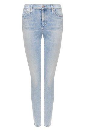 Женские джинсы CITIZENS OF HUMANITY голубого цвета, арт. 1416D-1152 | Фото 1