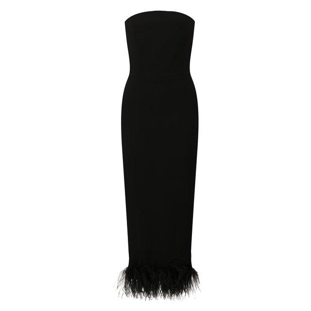 Платье-миди 16 Arlington