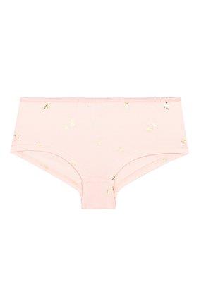 Детские трусы SANETTA розового цвета, арт. 346088 3990 | Фото 1