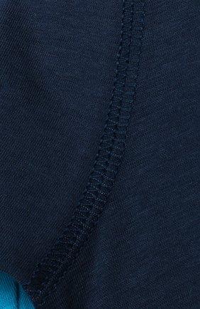 Детские комплект из 2-х трусов SANETTA синего цвета, арт. 334767 5193 | Фото 3