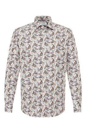 Мужская хлопковая сорочка ETON разноцветного цвета, арт. 1000 00739 | Фото 1