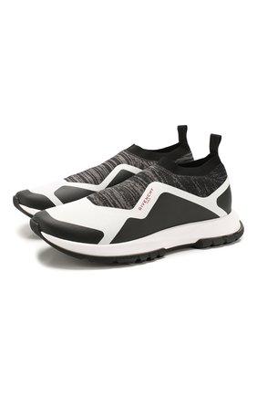 Комбинированные кроссовки Spectre | Фото №1