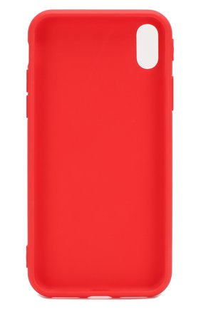 Мужской чехол для iphone xs max MISHRABOO красного цвета, арт. Bad girl Xs Max | Фото 2