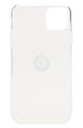 Чехол для iphone 11 pro max MISHRABOO прозрачного цвета, арт. Eye 11 Pro Max | Фото 2