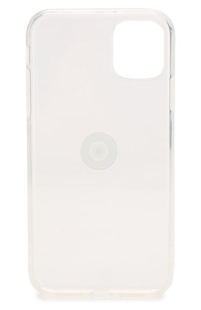 Мужской чехол для iphone 11 MISHRABOO прозрачного цвета, арт. Eye 11 | Фото 2