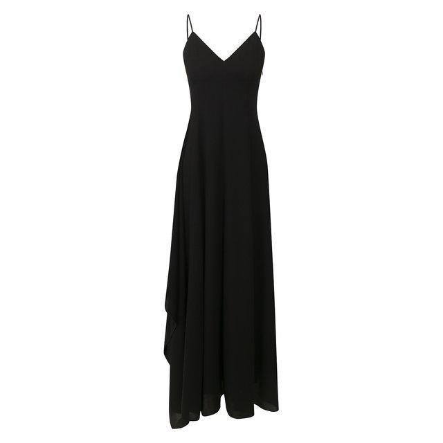 Шерстяное платье Ami