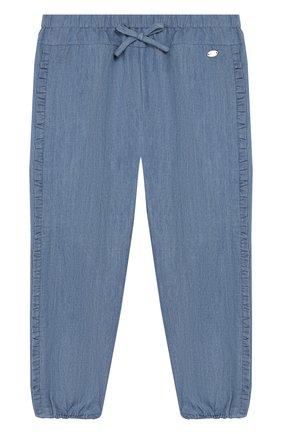 Детские джинсы TARTINE ET CHOCOLAT синего цвета, арт. TQ22021/18M-3A | Фото 1