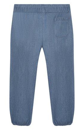 Детские джинсы TARTINE ET CHOCOLAT синего цвета, арт. TQ22021/18M-3A | Фото 2