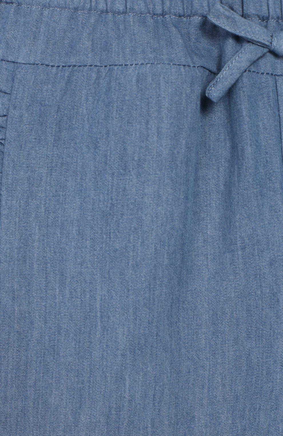 Детские джинсы TARTINE ET CHOCOLAT синего цвета, арт. TQ22021/4A-5A | Фото 3
